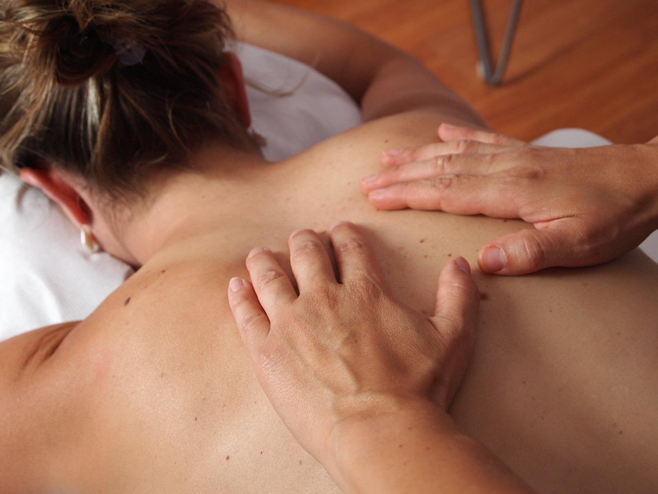 Massage Wilmington, Delaware
